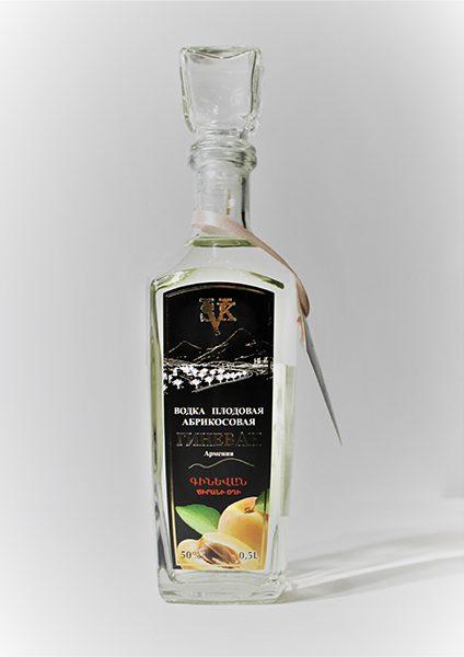 Aipricot_ vodka